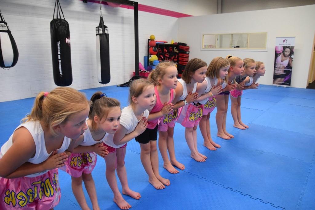 Junior Girls Slider